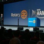 Hamburg to host Rotary International Convention