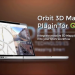 Orbit GT launches 3D Mapping portfolio v19.5 and QGIS plugin update