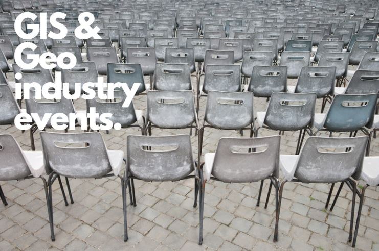 geotech industry events
