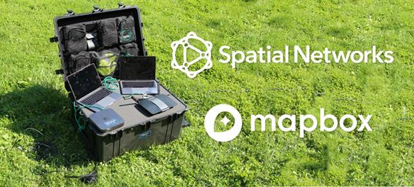 Mapbox and Spatial Networks Announce Partnership to Deliver