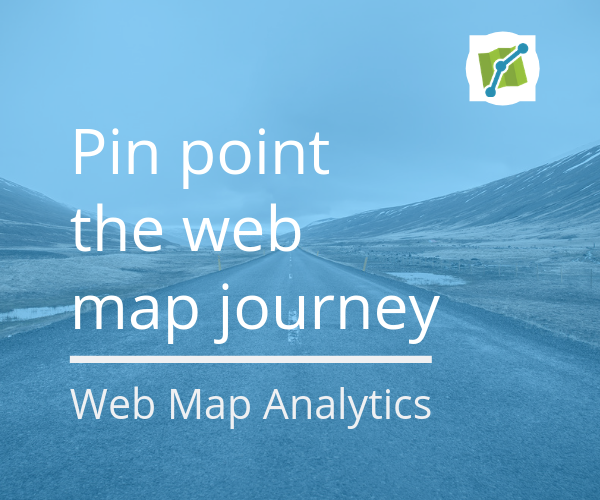 maptiks web map analytics