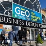 GEO Business – a record breaking 19% up on visitors