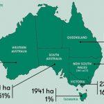 Complete Australian vineyard map opens doors to global regions