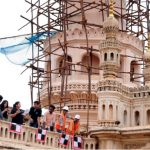 Terra Drone India undertakes digital preservation of 16th century monument, Charminar, in India