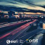Orbit GT to exhibit at Esri UC, San Diego, CA