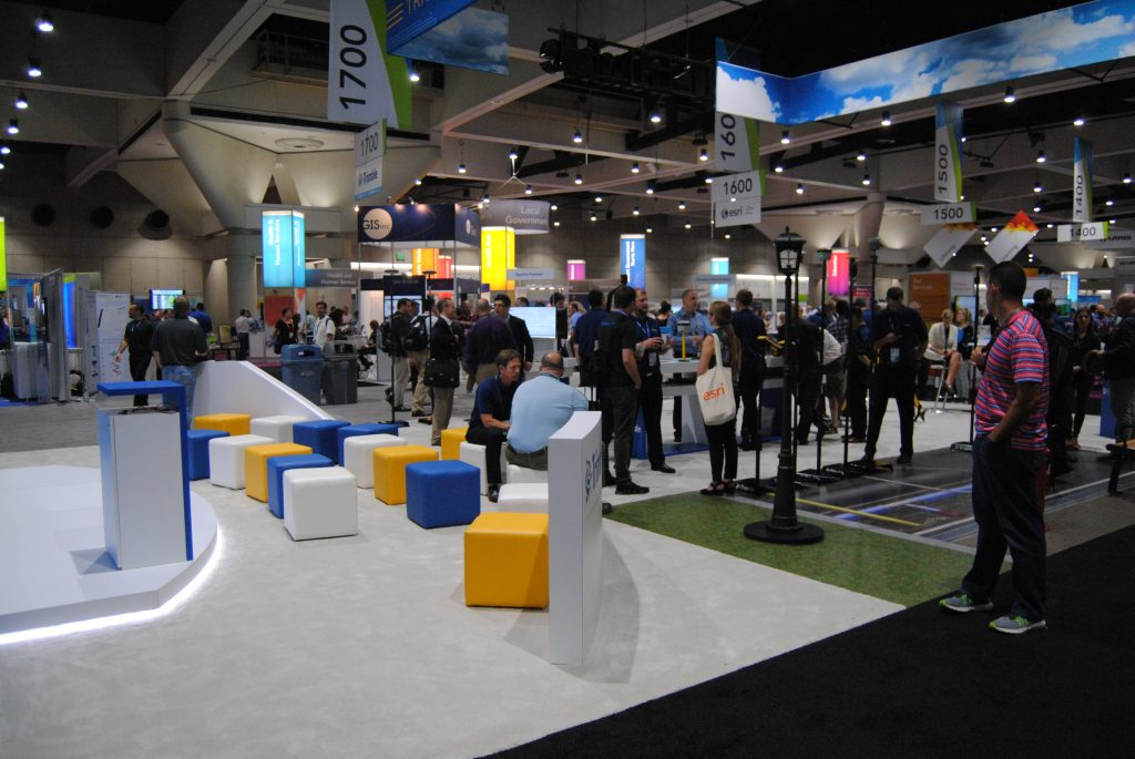 MUST See Technology at the 2019 ESRIUC - GISuser com