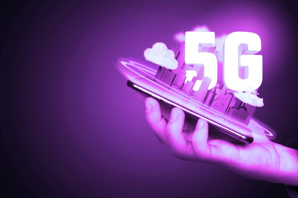 Geospatial Technology is Key to the 5G Network