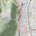 TatukGIS Hosted OpenStreetMap Tile Server