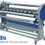 "NEW PIXis 64"" Heat Assist Laminator added to Paradigm Imaging Groups line of Wide Format Equipment"