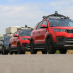 Idriverplus Building Smart Autonomous Vehicles With Velodyne Lidar Technology