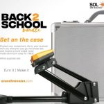 Buy a SOL 3D Scanner, Receive a Free Carrying Case