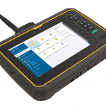 Trimble Introduces New Compact-Sized Tablet for Geospatial Field Applications