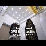 First GPS III Satellite Successfully Completes On-Orbit Testing