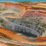 SimActive Software Used for Gold Mine Mapping