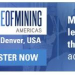 Future of Mining Americas returns to Denver with the focus on digitization, innovation and the future workforce.