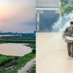 Dengue fever: Earth Observation-based early warning system rolls out from Vietnam to six more South-East Asian countries