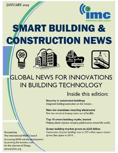 Smart Building & Construction News