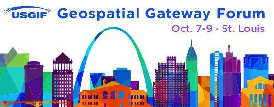 Geospatial Gateway Forum