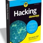Free, Week-End Tech Reading – Hacking for Dummies, 6th Edition