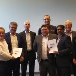 European GNSS Agency (Gsa) and World Geospatial Industry Council (Wgic) Sign a Strategic Collaboration Memorandum