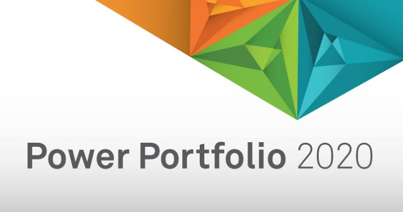 Hexagon Launches Power Portfolio 2020