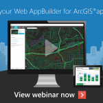 On-Demand Webinar – Extending Web AppBuilder for ArcGIS® with Geocortex Essentials