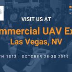 Orbit GT to exhibit and showcase v20 Portfolio at UAV Expo, Las Vegas
