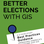 NSGIC Releases Best Practices for Improving America's Elections