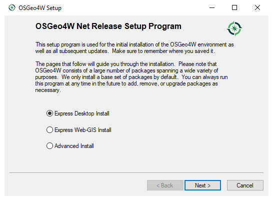 How to get started with QGIS 3