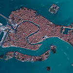 Satellite Imagery: Flooding In Venice, Italy