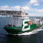 Fleet Xpress agreement marks new stage in Bourbon digitalisation strategy for offshore