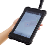 CHC Navigation Introduces New GNSS RTK Tablet