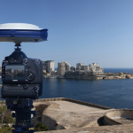 Verified Photomontages for UNESCO World Heritage Sites Achieves Best Accuracy with Spectra Geospatial SP80