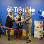 Trimble Technology Lab Opens at Texas A&M University