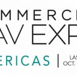 Commercial UAV Expo Americas 2019 Completes 5th Annual Event, Exceeds All Prior Records