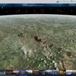 NORAD Tracks Santa program