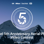 SkyPixel And DJI Launch Aerial Photo & Video Contest Celebrating 5th Anniversary