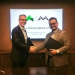 Aerodyne and Measure agree to join forces in North America