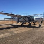 Flights Above the Mississippi Alluvial Plain to Continue Aquifer Mapping