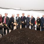 Vision for St. Louis Geospatial Intelligence Hub Advanced with NGA Groundbreaking