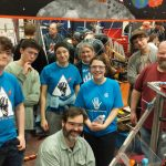 RSU2-based Robotics Team receives $4K sponsorship from Maine-based software company