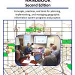 URISA Announces the Release of the 2nd Edition of The GIS Management Handbook