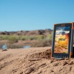 Introducing the Mesa® 3 Rugged Tablet by Juniper Systems, Now Shipping