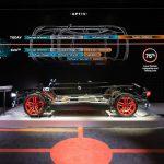 Aptiv Unveils Smart Vehicle Architecture™ at CES 2020