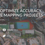How to Optimize Accuracy of Drone Mapping Project