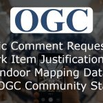 OGC  Open Geospatial Consortium to Consider Apple's Indoor Mapping Data Format as Community Standard