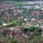 New USGS map can help Puerto Rico deal with risk of landslides after hurricanes