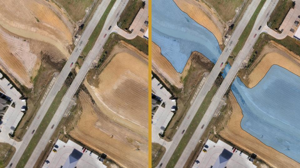 Virtual Surveyor Streamlines Volumetric Calculations
