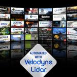 Velodyne Lidar Launches Ecosystem Partner Program