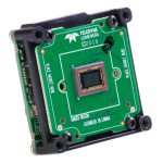 New USB3 vision interface board level cameras engineered for embedded vision systems